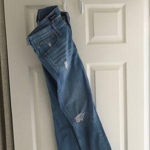J. crew Vintage Straight Leg